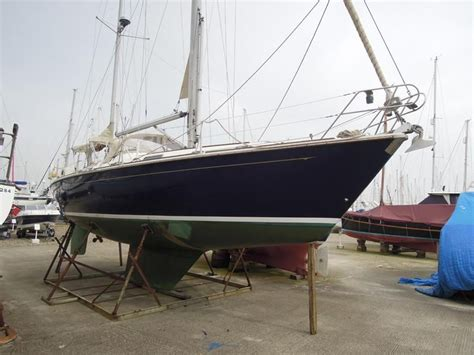 boat loans essex 1984 westerly sealord 39 sail new and used boats for sale