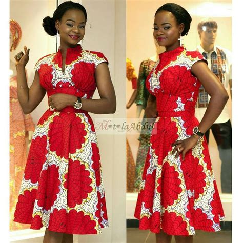 different stylings for ankara we are back with glamorously trendy ankara styles there