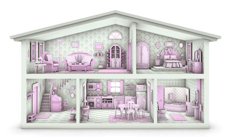how to draw a doll house dollhouse by caillu on deviantart