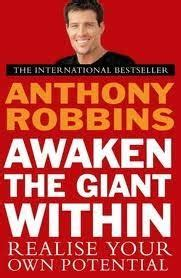libro tony robbins the journey mis queridos libros despertando al gigante interior de anthony robbins