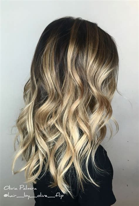 fine hair ombre best 25 brunette haircut ideas only on pinterest hair