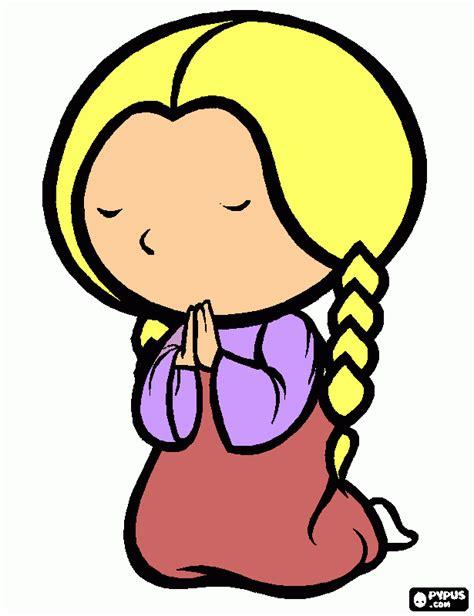 imagenes niños rezando dibujo ni 241 a ora para colorear dibujo ni 241 a ora para imprimir