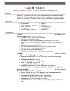 Resume For Cleaning In Australia by Cleaning Professionals Maintenance And Janitorial