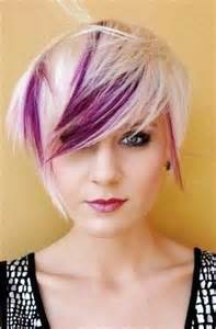colored hair styles who should go for platinum hair color trend