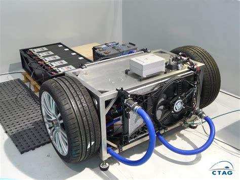 Design And Of Automotive Propulsion Systems r d activities on powertrain and emissions by ctag