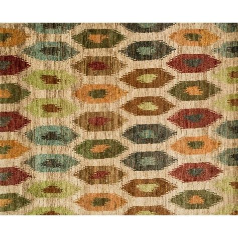 loloi xavier 5 6 quot x 8 6 quot knotted jute rug xavixv