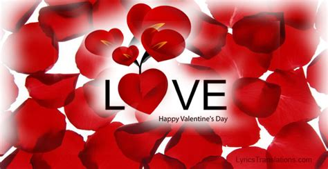 happy valentines day translation happy s day