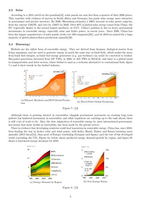 Solar Power Essay by Solar Power Essay Introduction