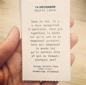 citation de george bernard shaw sur l homme