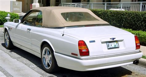 1997 bentley azure 1998 bentley azure overview cargurus