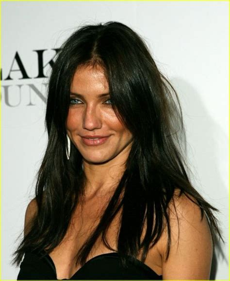 Hairstyles Inventory Turns Per Year by Cameron Diaz S Inspiring Hairstyles For With Hair