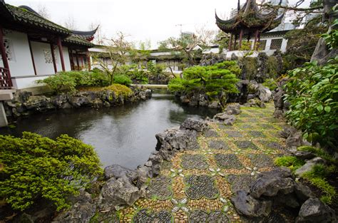 photo essay vancouver gardens you can visit all year