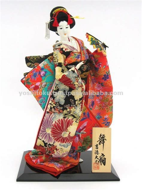 53 best images about geisha dolls on