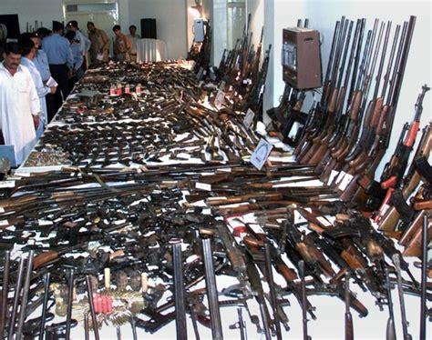 Black Market the black market for weapons in europe serves terror cells