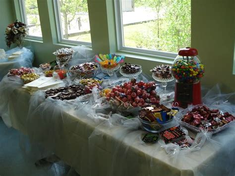 search results for graduation party buffet menu ideas