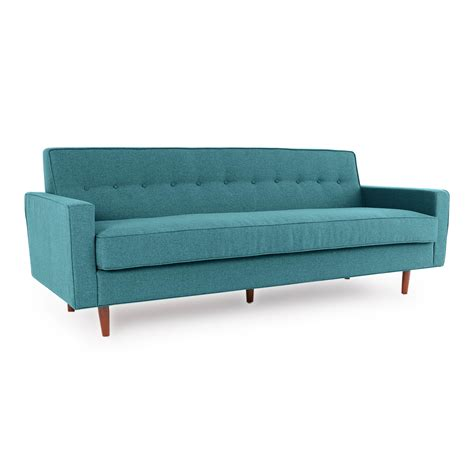 mid century modern sofas kardiel eleanor mid century modern sofa reviews wayfair