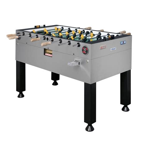 tornado tour edition foosball table tournament used