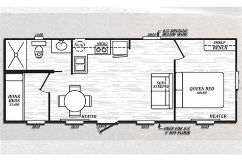 cavco floor plans gatlinburg cing cabins gatlinburg cabins tennessee