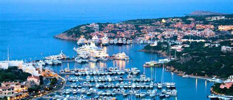 porto cervo sardinia italy discover the stunning resort of porto cervo sardinia