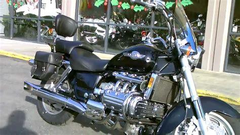 Honda Motorrad 6 Zylinder by Contra Costa Powersports Used 1998 Honda Valkyrie Gl1500c