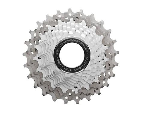 cagnolo 11 speed cassette 12 29 cagnolo record 11 speed cassette merlin cycles