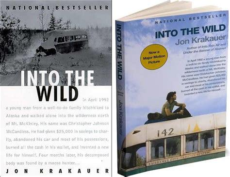 libro wild jon krakauer bill bryson deandar com blog