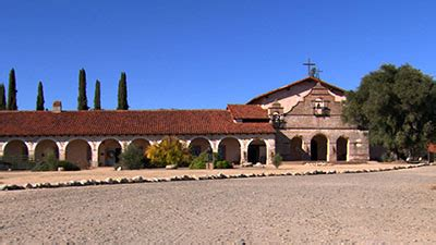 Background Check San Antonio News From California Missions Foundation March 2013