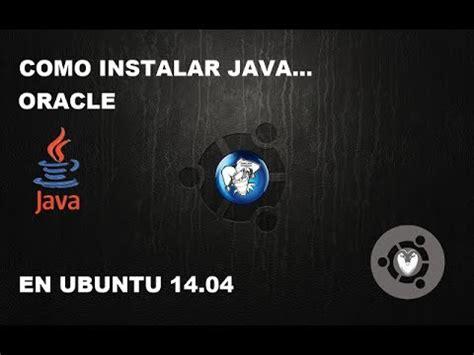 download mp3 youtube ubuntu 14 04 instalar java oracle 8 en ubuntu 14 04 youtube