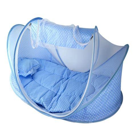 foldable baby cribs foldable baby crib padded mattress n pillow and 50 similar