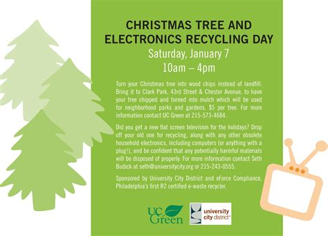 christmas tree recycling city of daphne southeastern adds