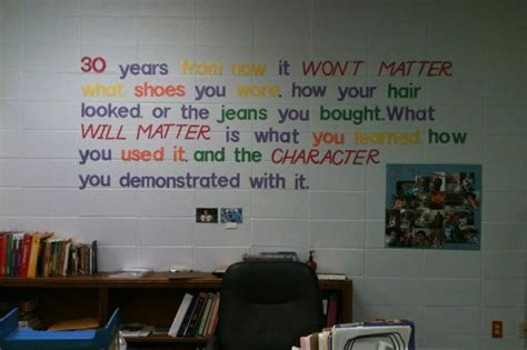 educational themes for high schools junior high classroom decorating ideas google search