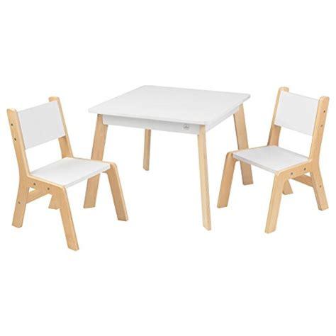 kidkraft modern table and 2 chair set furnishingo find discount furnishing