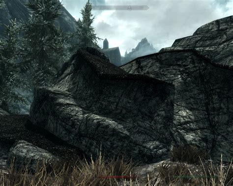 rugged rocks rugged rocks at skyrim nexus mods and community