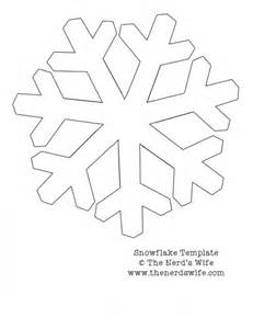 Cut Intro Templates by Search Results For Template Snowflake Cut Out Calendar