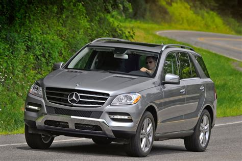 2013 mercedes ml350 bluetec 2013 mercedes ml350 bluetec reliability