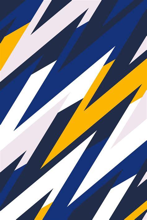 burghard mueller dannhausen geometric painting geometric
