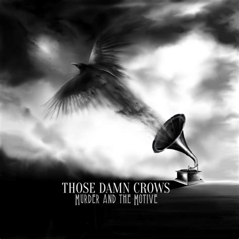 The Motive those damn crows murder and the motive review soundscape