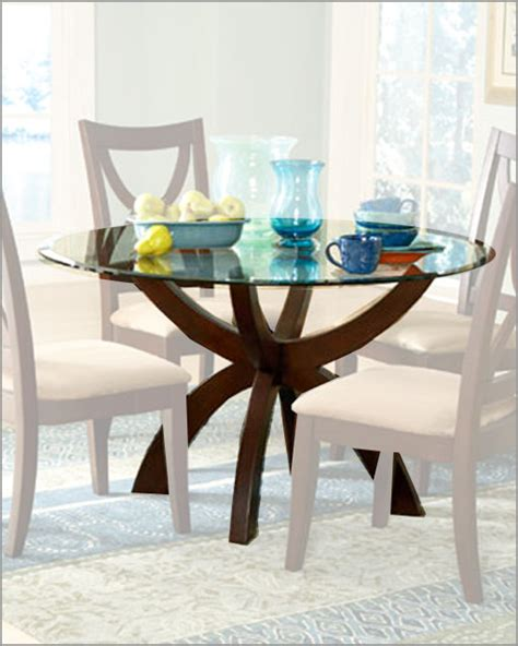 glass dining table for 6 dining table for 6 glass top www imgkid the
