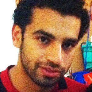 biography of muhammad salah mohamed salah bio facts family famous birthdays