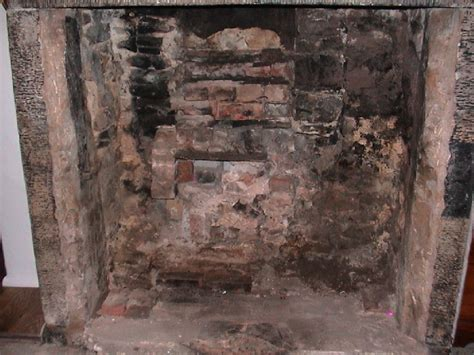 Repointing Fireplace by Repairs Restoration Of Inglenook Fireplace