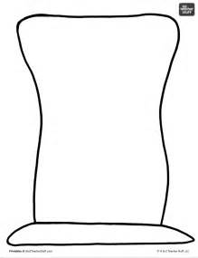Top Hat Template For by Mini Top Hat Template Clipart Best