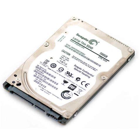 Hardisk Laptop Sshd seagate laptop sshd hybrid 2 5 quot 500gb discos duros