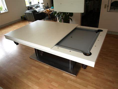 billardtisch esszimmertisch billardtisch toronto moderner billard esstisch lissy