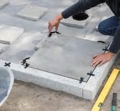 feinsteinzeug terrasse terrasse bauen mit hornbach