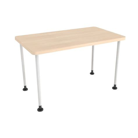 steelcase height adjustable desk groupwork table from turnstone steelcase store 30x60