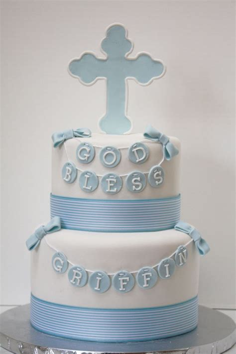 the 25 best boys christening cakes ideas on pinterest