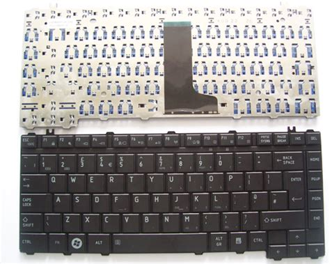 Keyboard Laptop Toshiba Satellite M300 genuine keyboard for toshiba satellite m300 m305 m305d series laptop