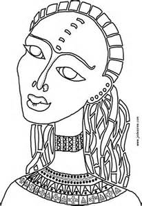 africa coloring pages 17 best ideas about crafts on