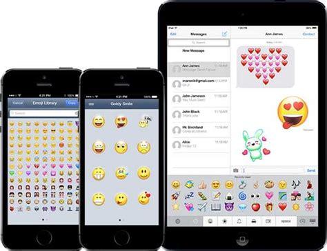 crear imagenes con emoji emoji los emoticonos emoji llegan a ios 7 tuexpertoapps com