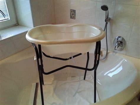 gestell babybadewanne babybadewanne gestell neu und gebraucht kaufen bei dhd24
